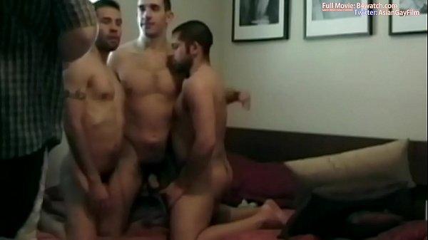 GREEK PETE (2009) GAY MOVIE SEX SCENE MALE NUDE